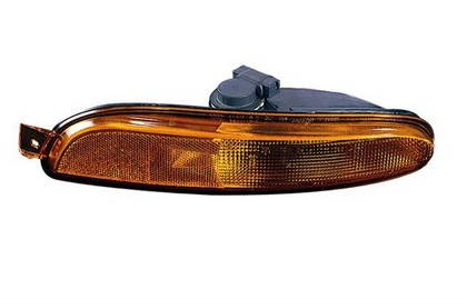 99-02 Chrysler 300M TYC Park Signal Light - Right (Without Socket & Bulb)