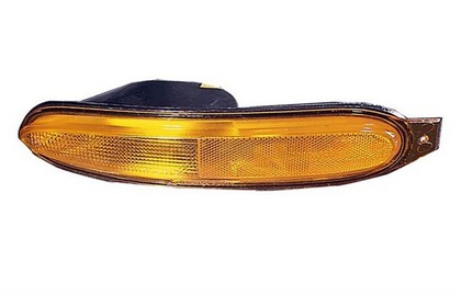 98-01 Chrysler Concorde  TYC Park Signal Light - Right