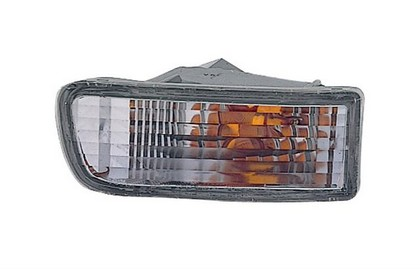 99-02 Toyota 4Runner  TYC Signal Light - Right Assembly