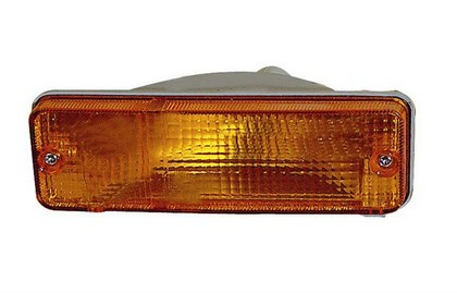 84-89 Toyota 4Runner  TYC Signal Light - Right Assembly