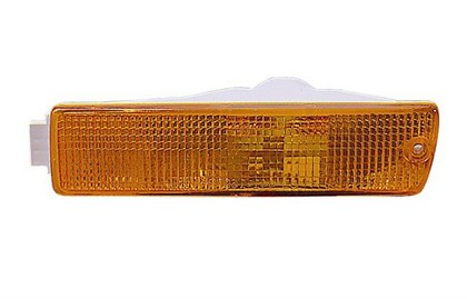90-92 Volkswagen Jetta (Generation-2)  TYC Park Signal Light - Left Assembly