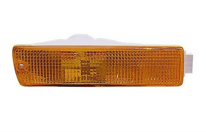 90-92 Volkswagen Jetta (Generation-2)  TYC Park Signal Light - Right Assembly