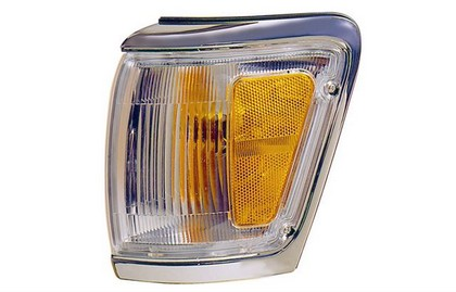 92-95 Toyota 4Runner  TYC Park Corner Light - Left Assembly