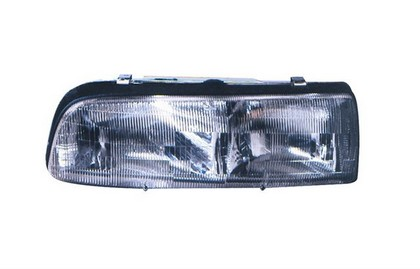 93-96 Buick Regal (4Dr, Four Wheel Drive)  TYC Headlight - Right Assembly