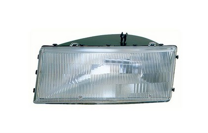89-95 Dodge Spirit TYC Headlight - Left Assembly