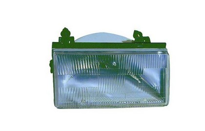 92-94 Ford Tempo TYC Headlight - Left Assembly