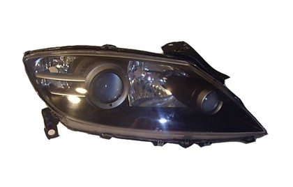 04-08 Mazda Rx-8  TYC Headlight - Right Assembly (XenType Only)