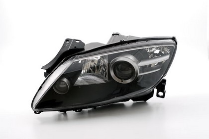 04-08 Mazda Rx-8  TYC Headlight - Left (Without XenType)