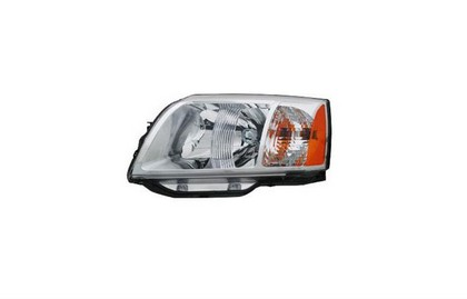 04-08 Mitsubishi Endeavor  TYC Headlight - Left Assembly
