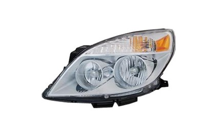 2007 Saturn Aura  TYC Headlight - Left Assembly