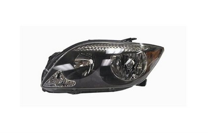 2005-2010 Scion TC TYC Headlight - Left Assembly
