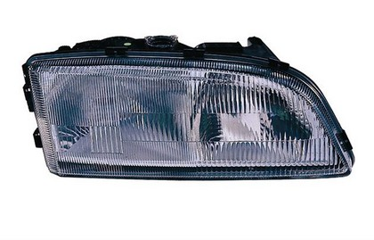 98-02 Volvo C70 TYC Headlight - Right Assembly