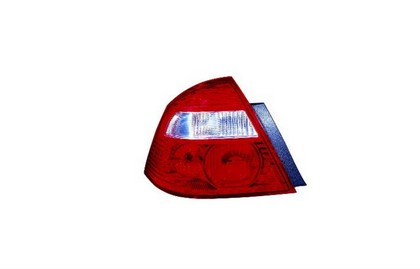 05-07 Ford Five Hundred  TYC Tail Light - Left