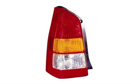 01-04 Mazda Tribute  TYC Tail Light - Left