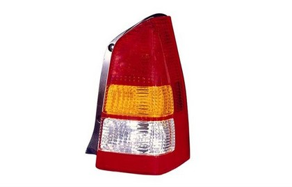 01-04 Mazda Tribute  TYC Tail Light - Right