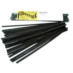 Universal (All Vehicles) Urethane Supply Company 30 ft. Fiber Flex Flat Sticks