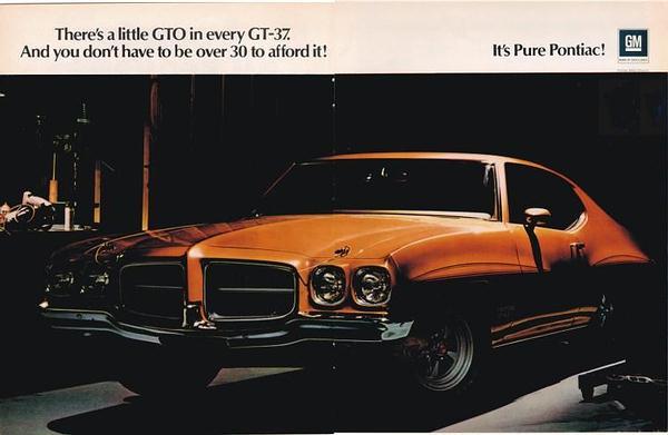 Pontiac GT37