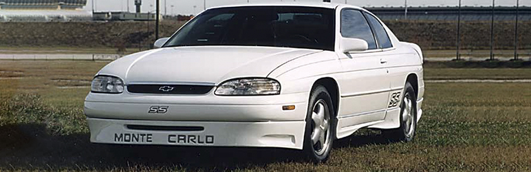 Chevrolet Monte Carlo Parts at Andy's Auto Sport