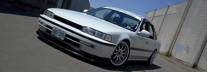 Awesome Honda Accord Pictures at Andy's Auto Sport