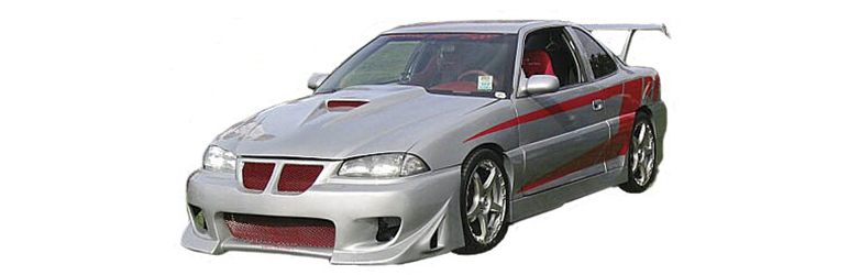 Pontiac Grand Am Parts