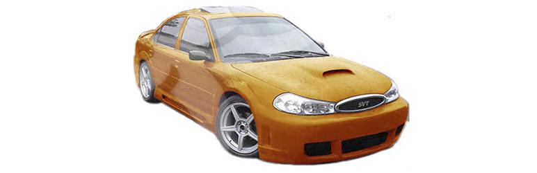1998 ford contour svt parts