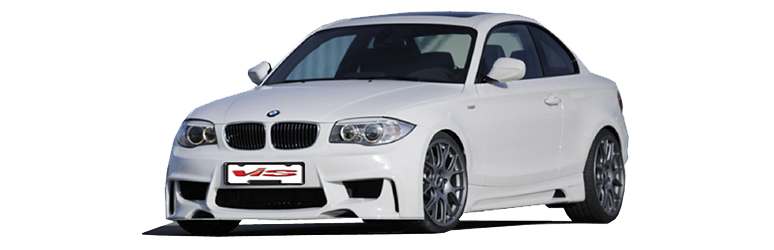 BMW 1 Series Parts at Andy\'s Auto Sport