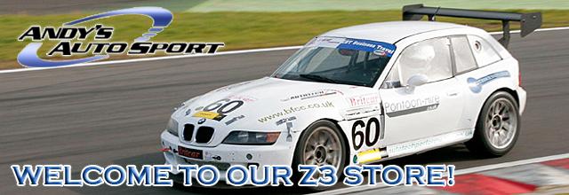 Bmw Z3 Parts Z3 Sport Compact Car Parts