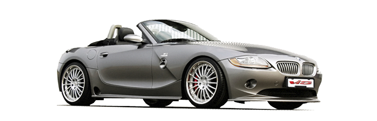 Bmw Z4 Accessories At Andy S Auto Sport