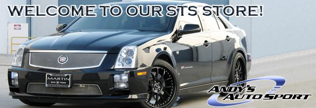 Cadillac Sts Parts Sts Sport Compact Car Parts