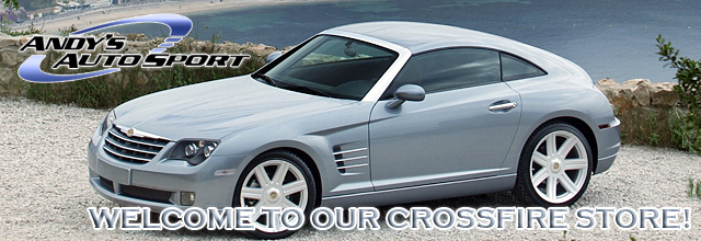 chrysler crossfire parts crossfire sport compact car parts. Black Bedroom Furniture Sets. Home Design Ideas