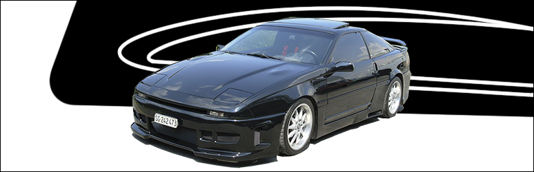 Ford Probe Parts At Andy S Auto Sport
