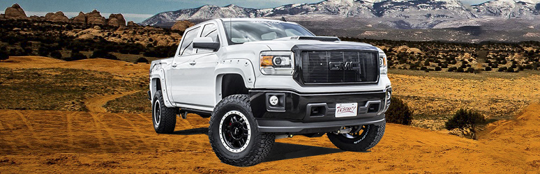 Gmc Truck Parts >> Gmc Sierra Parts At Andy S Auto Sport