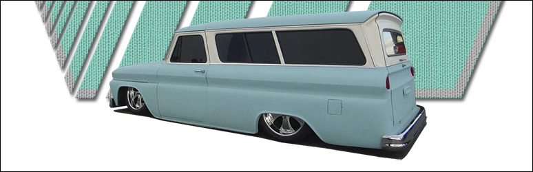 Gmc Suburban Parts At Andy S Auto Sport