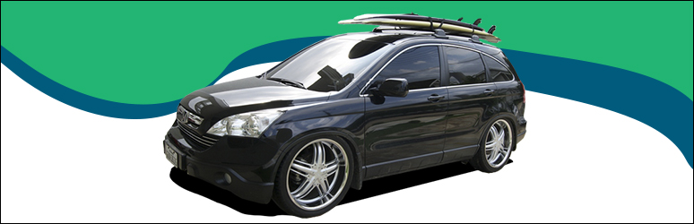 Honda Cr V Accessories At Andy S Auto Sport