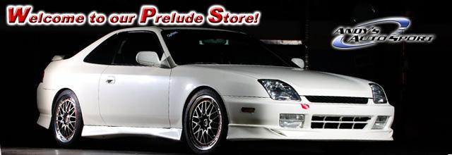 Honda Parts & Honda Performance Auto.