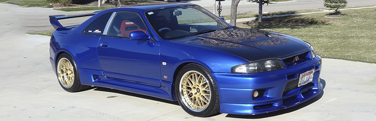 Nissan Skyline Parts at Andy's Auto Sport