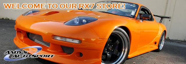 Mazda+rx7+parts