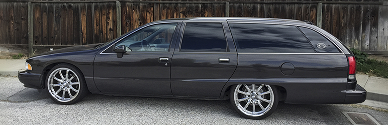 Photo mike s 1992 chevy caprice classic wagon
