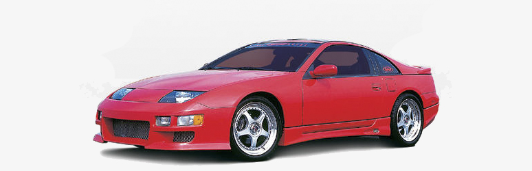 Nissan 300zx Parts at Andy\'s Auto Sport