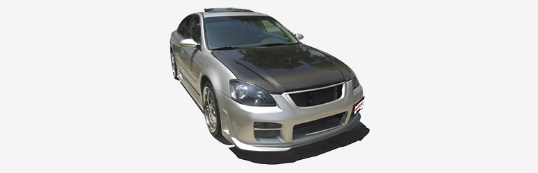 Nissan Altima Parts At Andys Auto Sport