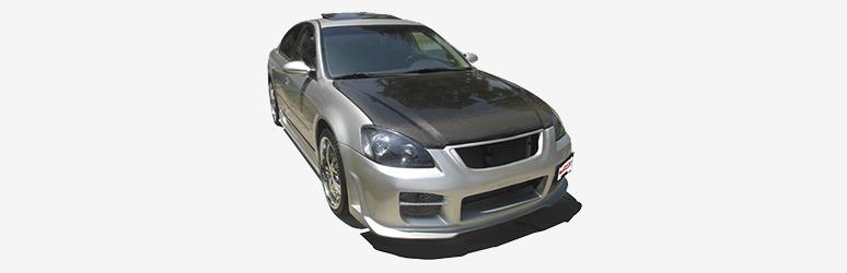 Nissan Altima Parts