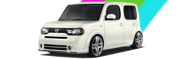 nissan cube parts at andy 39 s auto sport. Black Bedroom Furniture Sets. Home Design Ideas