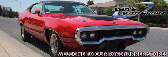 parts home car parts plymouth parts roadrunner parts 71 75 roadrunner ...