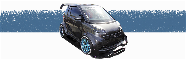 Smart Fortwo Parts At Andys Auto Sport