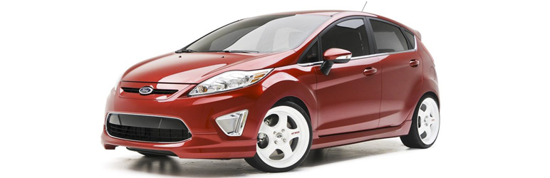 Ford Fiesta Parts at Andy's Auto Sport