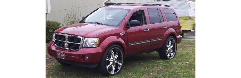 Vision Dodge Durango on 2000 Dodge Durango Body Parts
