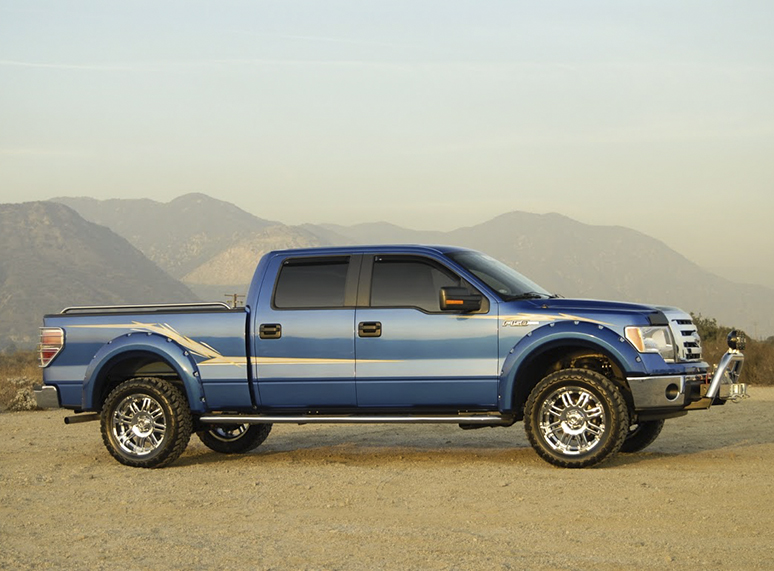 F150 Custom Parts >> Ford F150 Parts At Andy S Auto Sport