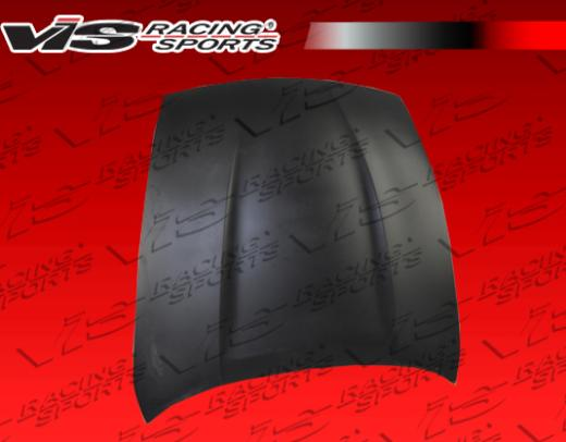 03-08 Nissan 350Z 2dr Vis Racing Z34 Conversion Hood