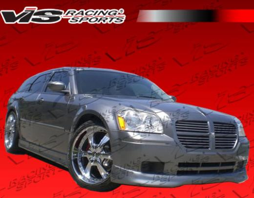 05-07 Dodge Magnum 4dr Vis Racing VIP Body Kit