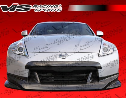 09-10 Nissan 370Z 2dr Vis Racing Techno R Body Kit (C/F)